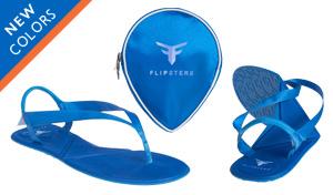 Flipsters Flip Flops